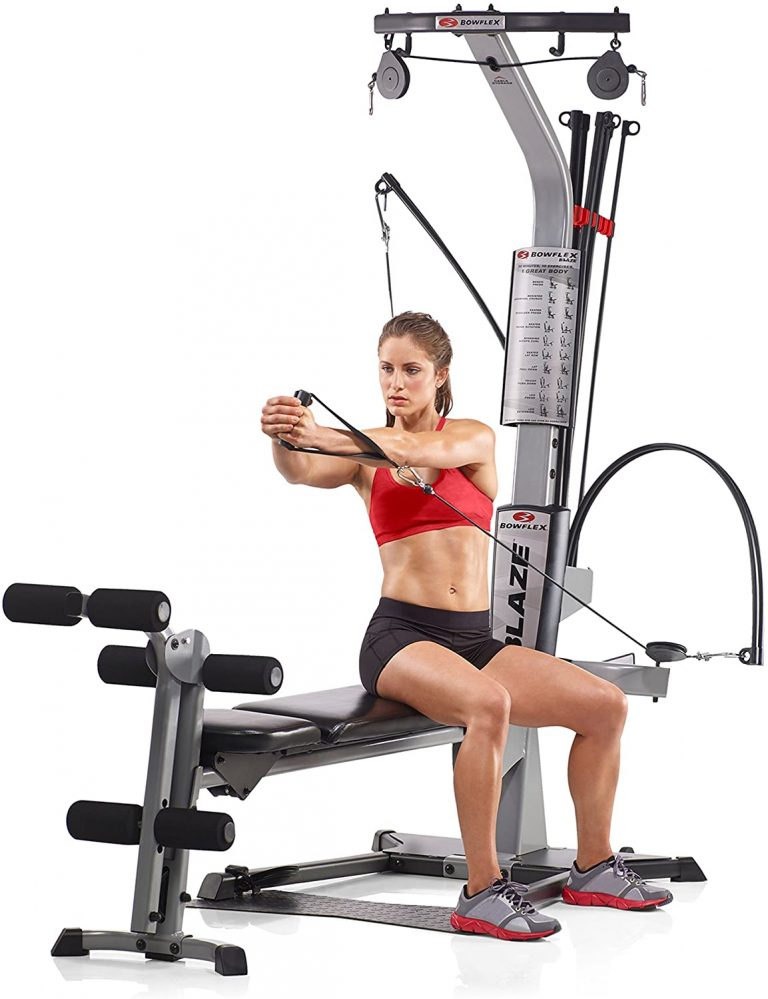 Best home gym equipments