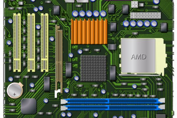 AMD together with Intel  say they can cope with CPU demand in coronavirus chaos