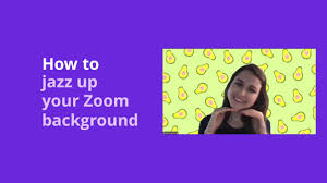 Free Zoom virtual background maker