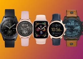 The best smartwatches of April 2020