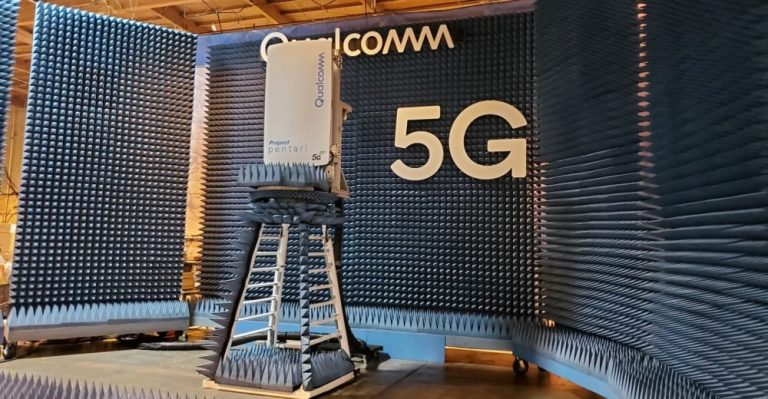 Qualcomm says COVID-19 won't affect the chip industry, predicts full 5G expansion this year