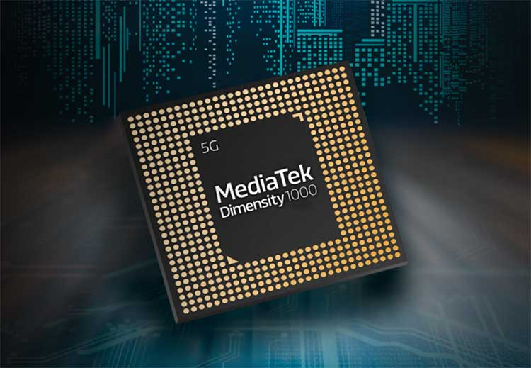 Samsung and MediaTek vying for 5G mobile chip orders from Huawei