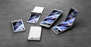 Huawei patents a new Mate-Foldable smartphone