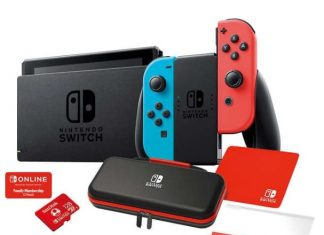 Nintendo Switch GameStop